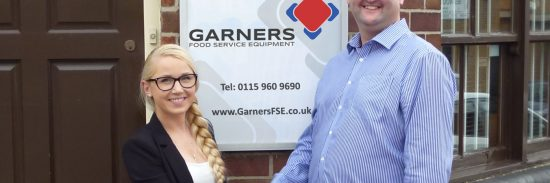 Garners design team expands
