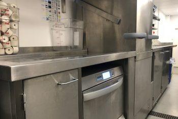 theatre kitchen design