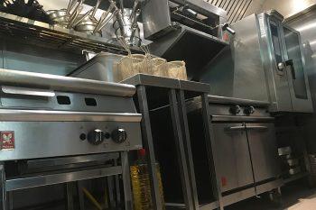 comprehensive kitchen design