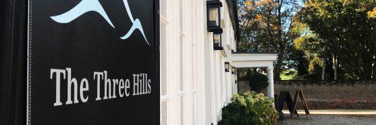 The Three Hills